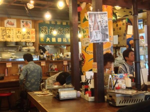 Whale meat Izakaya Tokyo