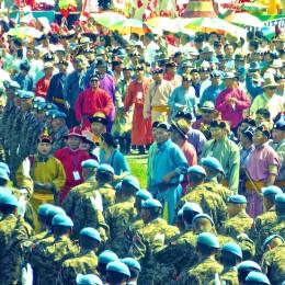 festival de naadam