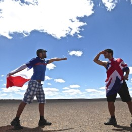 Mongolie super nomadic boys